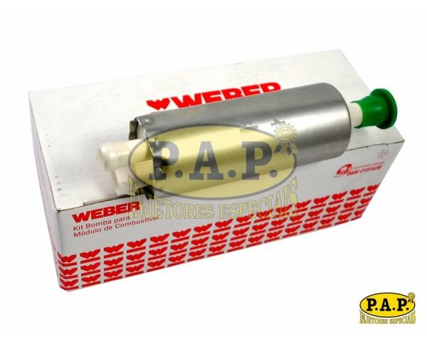 BOMBA ELETRICA WEBER WB 101 - Monza e outros GM