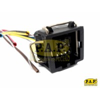 CONECTOR TC 1052 Reparo do Sensor de Temperatura da Água VW Gol Golf